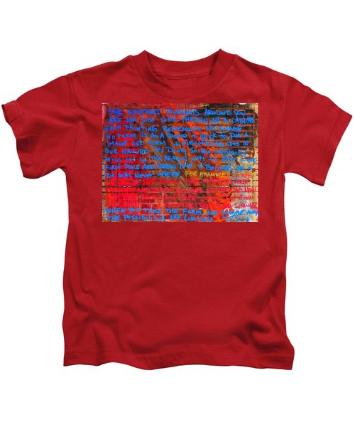 The Idea 2 Kids T-Shirt