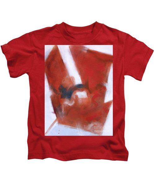 The Keys Of Life - Determination Kids T-Shirt