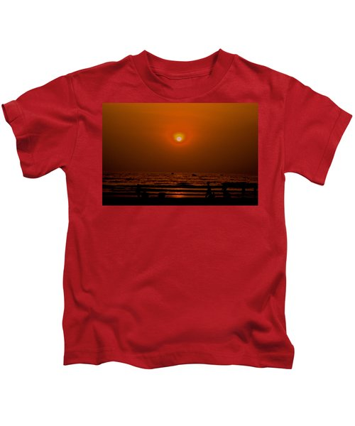 The Last Rays Kids T-Shirt