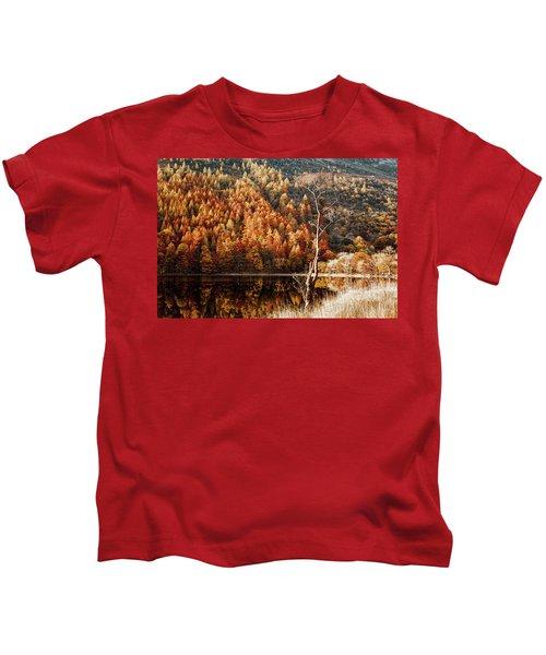 The Loner Kids T-Shirt