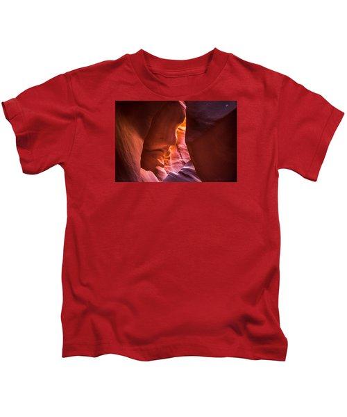 The Old Man Kids T-Shirt