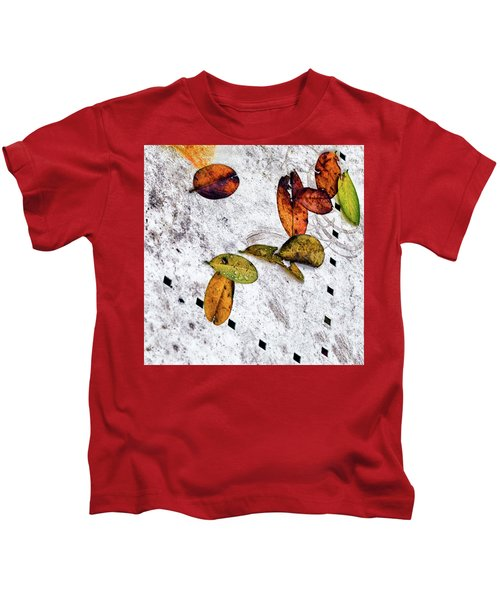 The Table Top Kids T-Shirt