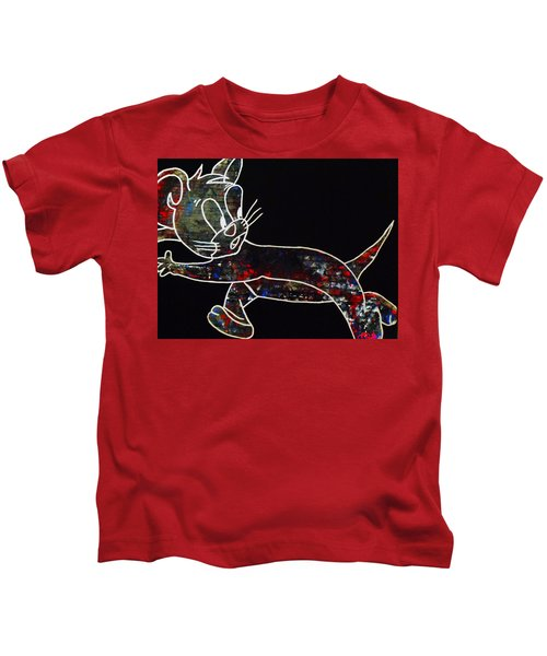 Thriller Kids T-Shirt