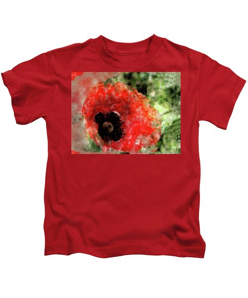 Till The End Of Spring... Kids T-Shirt