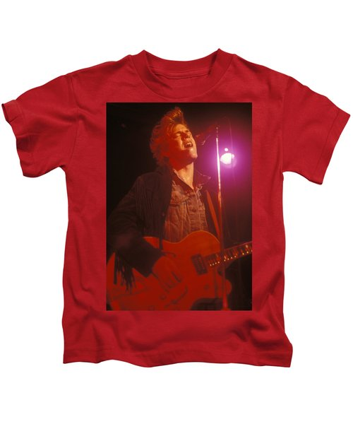 Tommy Conwell Kids T-Shirt