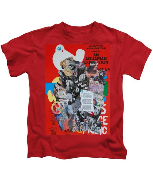 Touchstone Kids T-Shirt