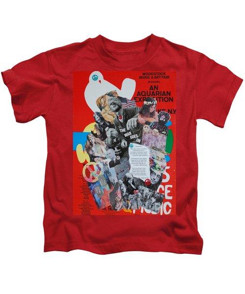 Touchstone Kids T-Shirt