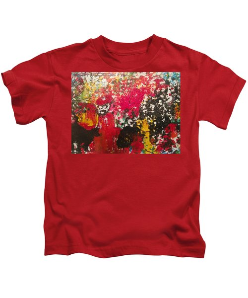 Toulouse Lautrec Kids T-Shirt
