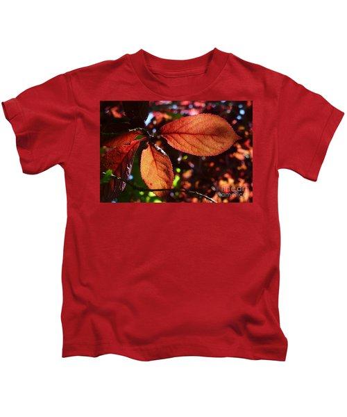 Transparence 17 Kids T-Shirt