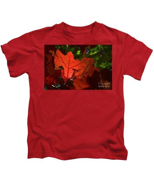 Transparence 22 Kids T-Shirt