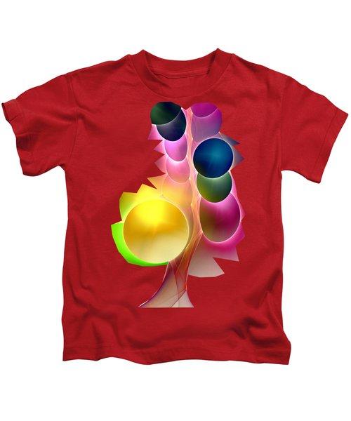 Tree Of Wonders Kids T-Shirt