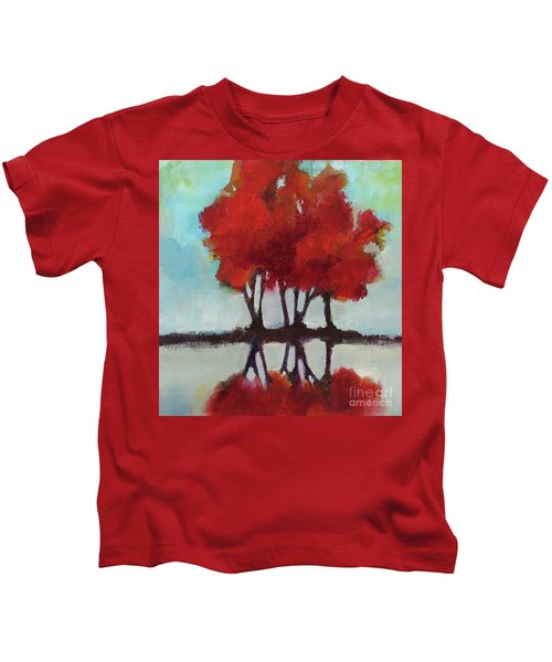Trees For Alice Kids T-Shirt