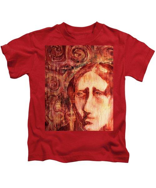 Unilisi Sankofa I Kids T-Shirt