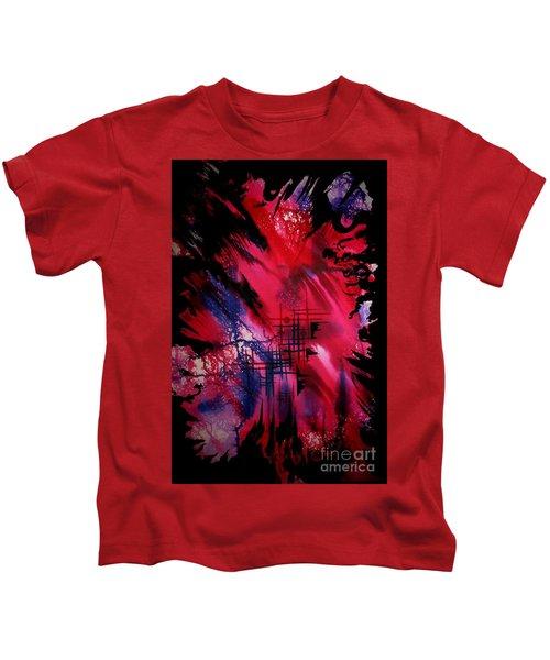 Swapnaneel Kids T-Shirt
