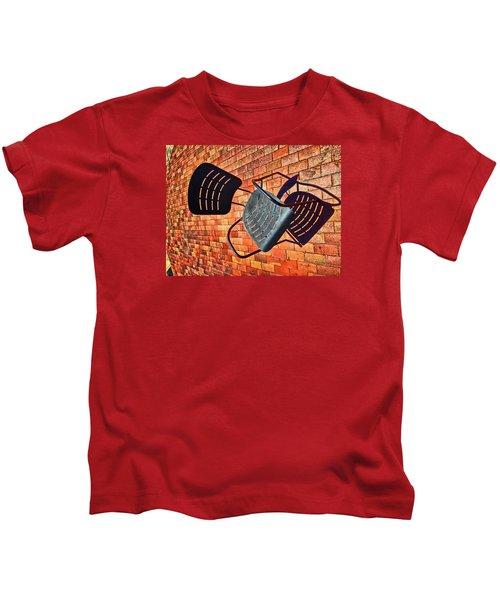 Urban Seating  Kids T-Shirt