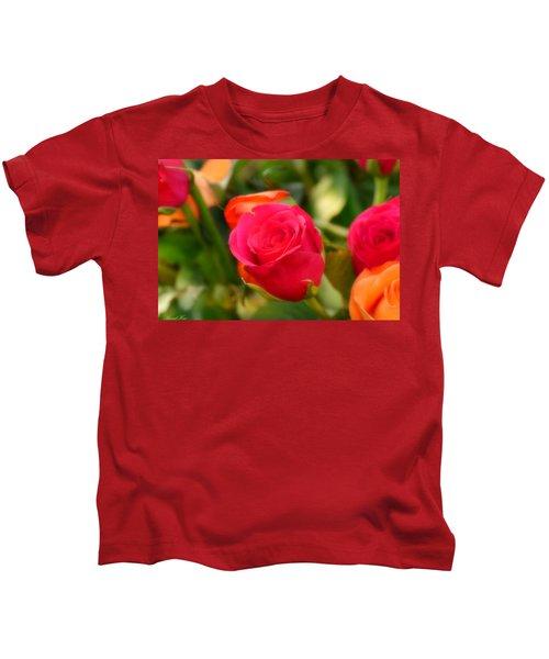 Valentines Day Kids T-Shirt