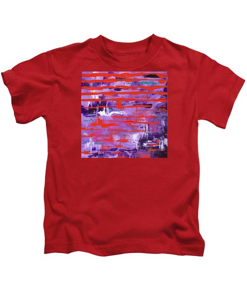 Vibes  Kids T-Shirt