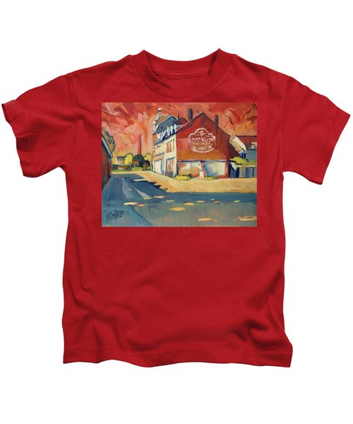 View To Radium Maastricht Kids T-Shirt