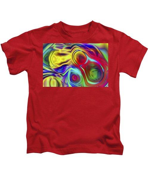 Vision 10 Kids T-Shirt
