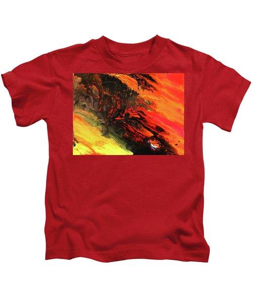 Vulcan Kids T-Shirt