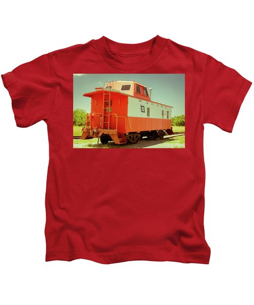 Wabash Kids T-Shirt