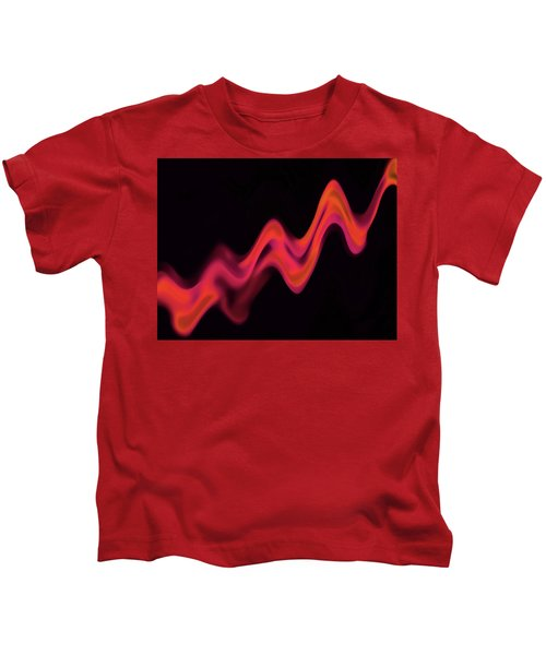 Wave Kids T-Shirt