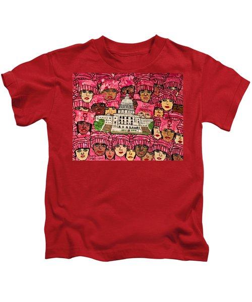 We Matter Kids T-Shirt
