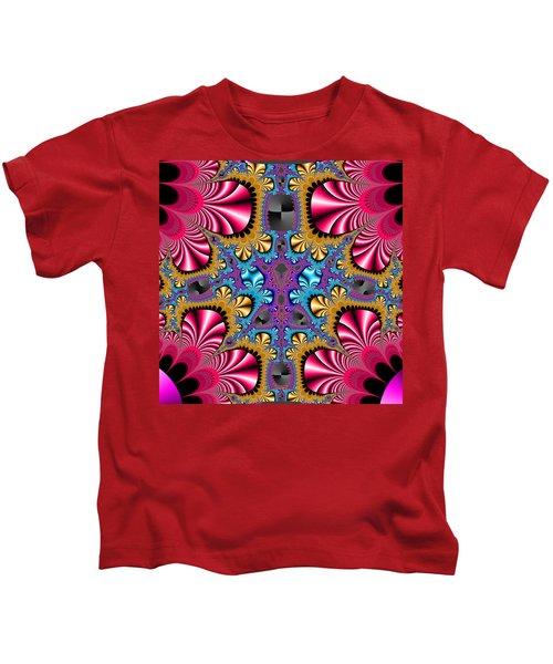 Wepoirwers Kids T-Shirt