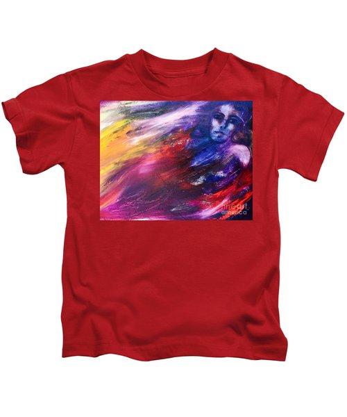 What Hides  Kids T-Shirt