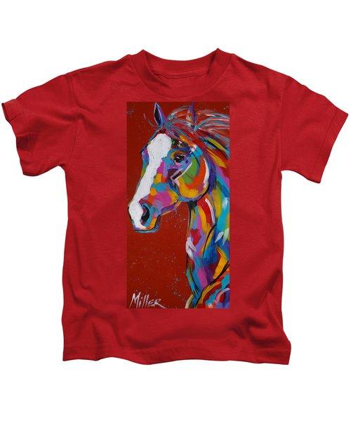 Whisper Kids T-Shirt
