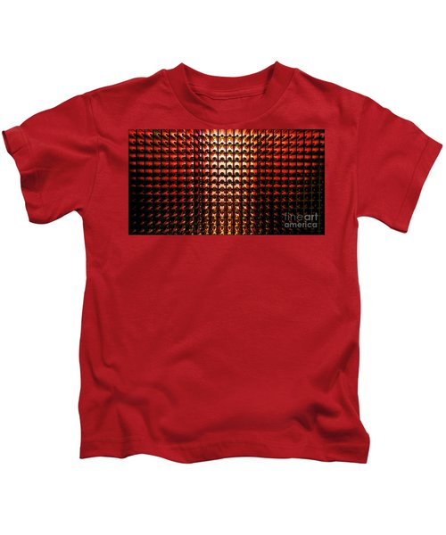 Wine Cellar Kids T-Shirt
