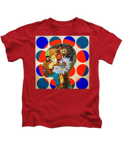 Without Question - Danai Gurira II Kids T-Shirt