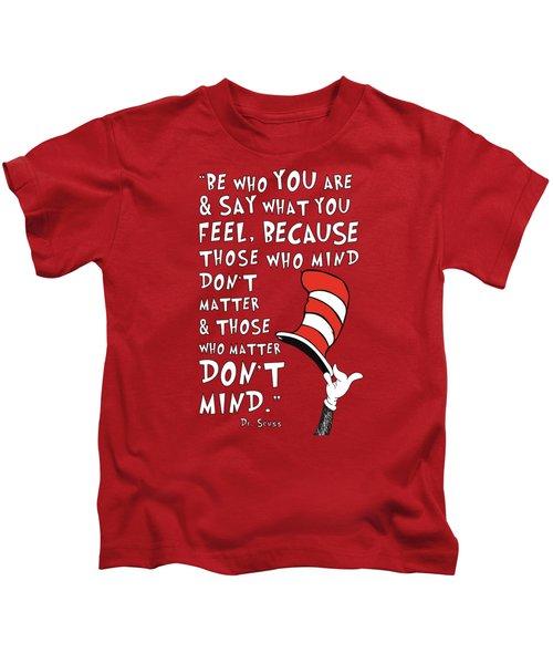 You Kids T-Shirt