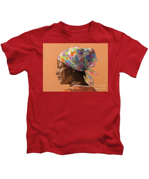 Yphemie Kids T-Shirt