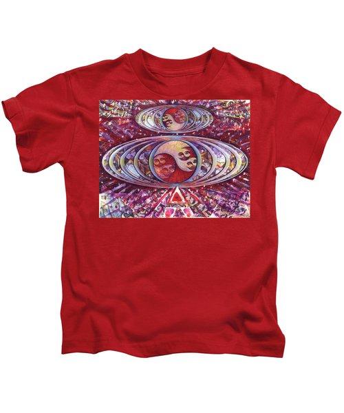 Level Kids T-Shirt