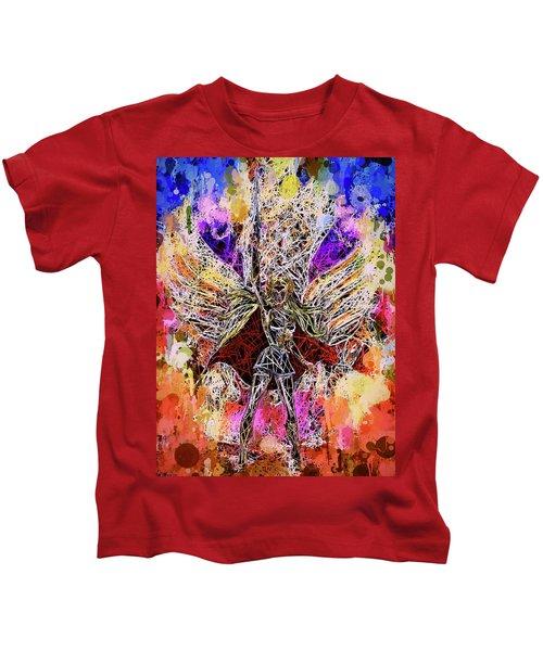 She - Ra Princess Of Power Kids T-Shirt