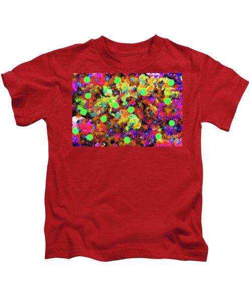 3-14-2009xabcdefgh Kids T-Shirt