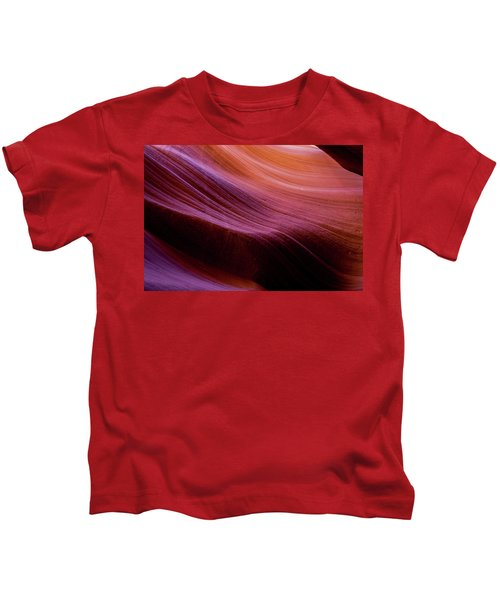 The Body's Earth  Kids T-Shirt