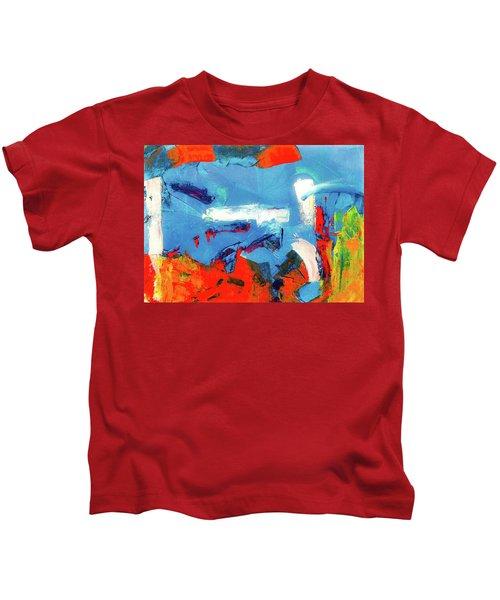 Ab19-6 Kids T-Shirt