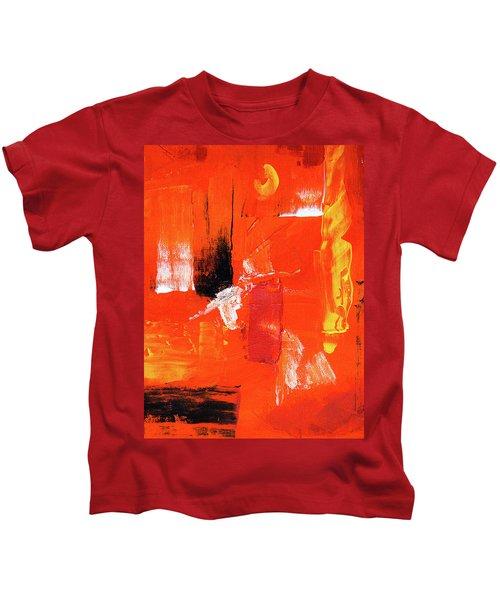 Ab19-8 Kids T-Shirt