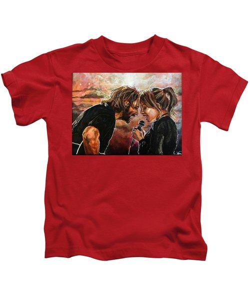 Always Remember Us This Way Kids T-Shirt
