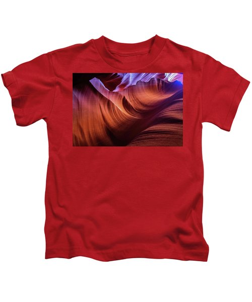 The Body's Earth 3 Kids T-Shirt