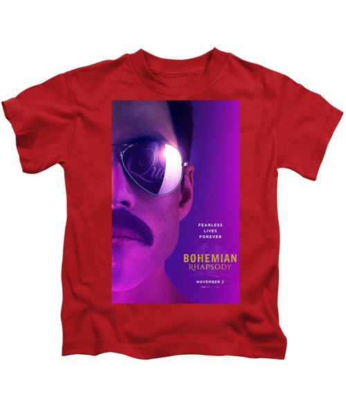 Bohemian Rhapsody Kids T-Shirt