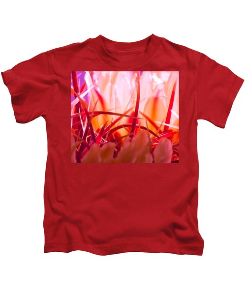 Cactus Cathedral Kids T-Shirt