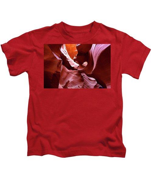 Canyon Colors Kids T-Shirt