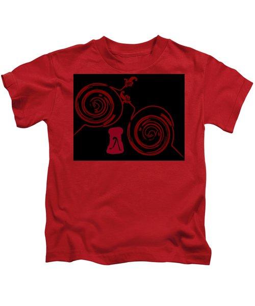 Chancla Kids T-Shirt