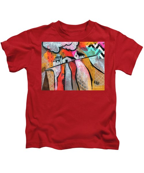 Country Life Kids T-Shirt