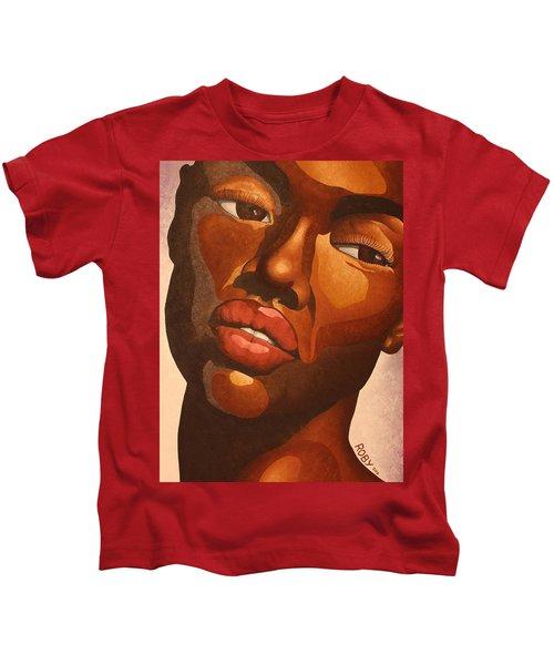 Dark And Lovely Kids T-Shirt
