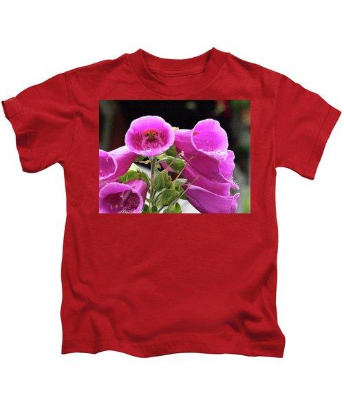 Down The Throat Kids T-Shirt