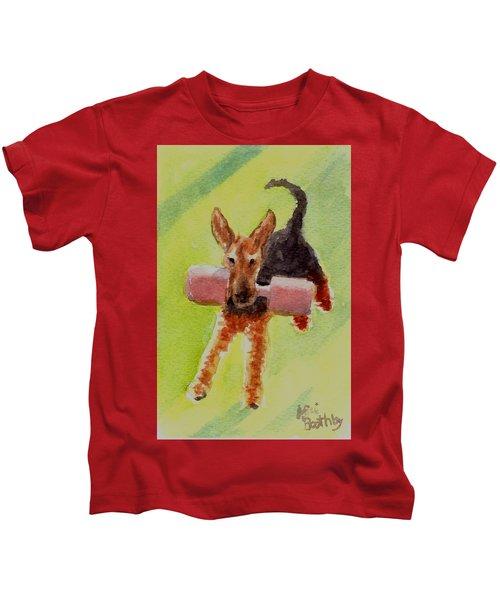 Flying Dale Kids T-Shirt